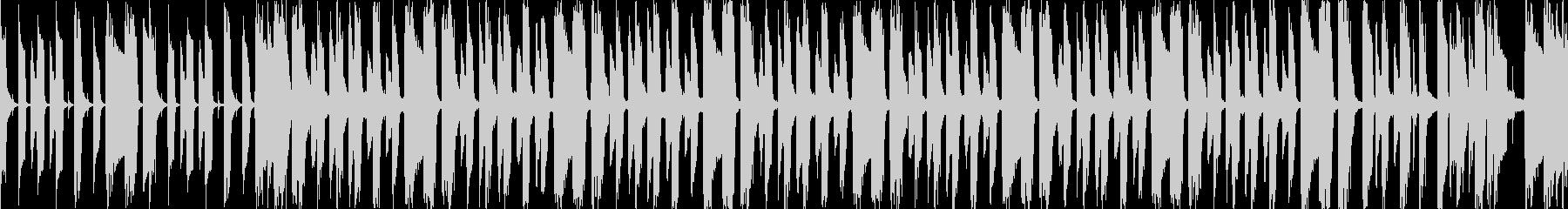 汎用BGM/ギャグ(LOOP対応)の未再生の波形