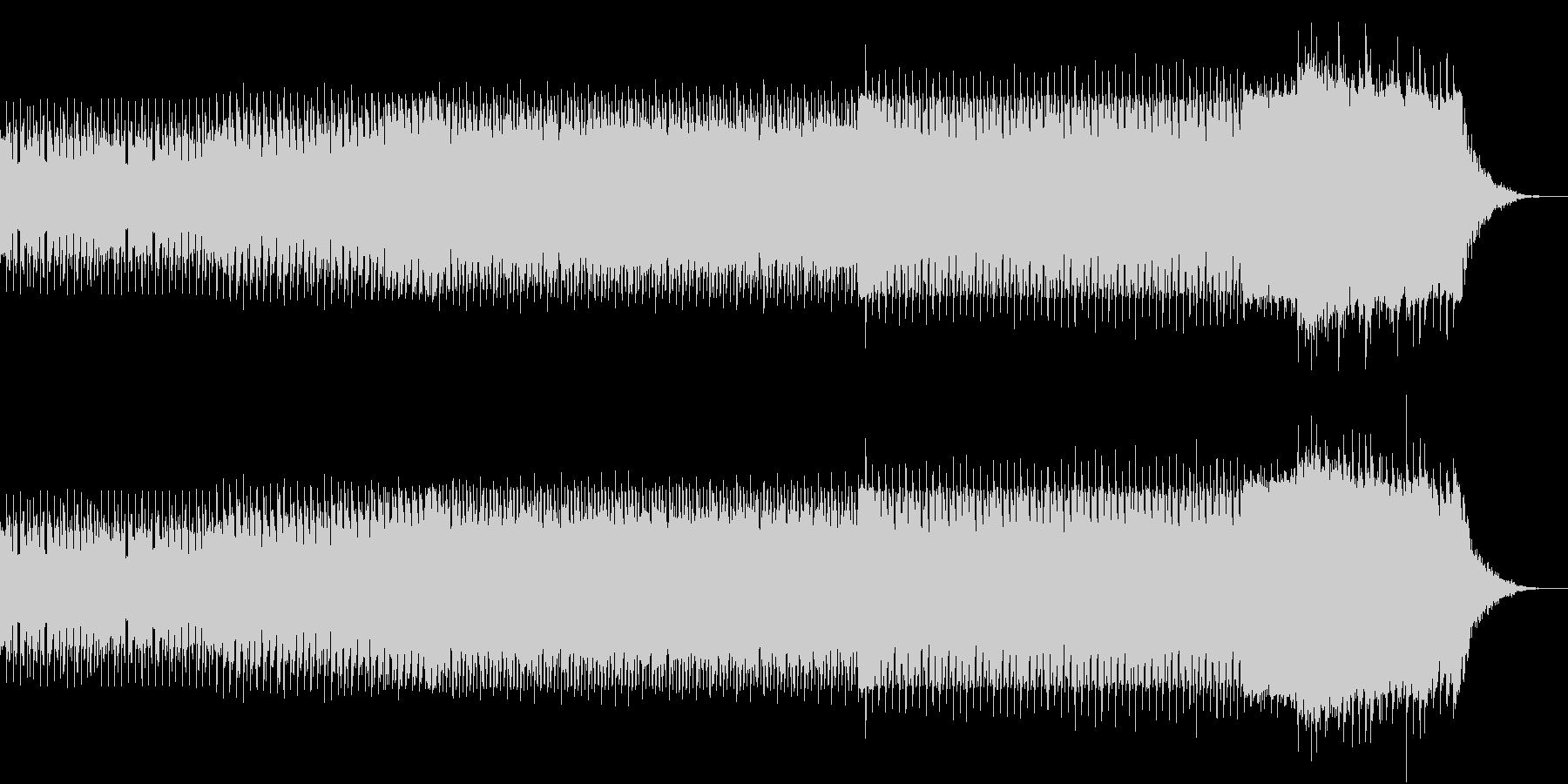 ニュース 報道 事件 EDM 迷走 迷路の未再生の波形