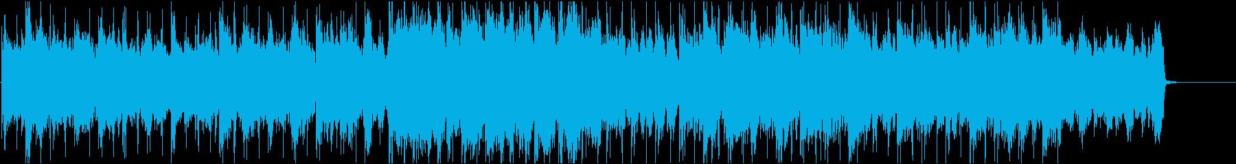CMや映像に ピアノによる洗練された美の再生済みの波形