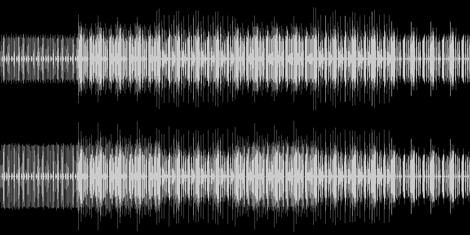 【映像/PV/オープニング/ポップス】の未再生の波形
