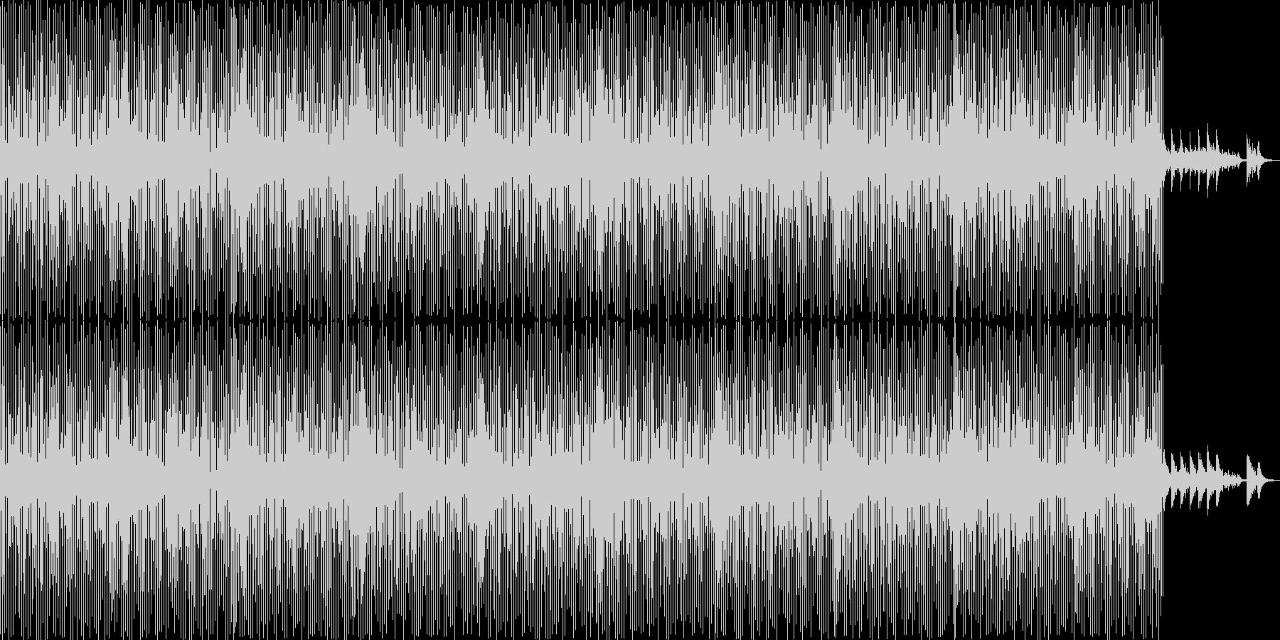 アコースティックギターを中心にしたアン…の未再生の波形