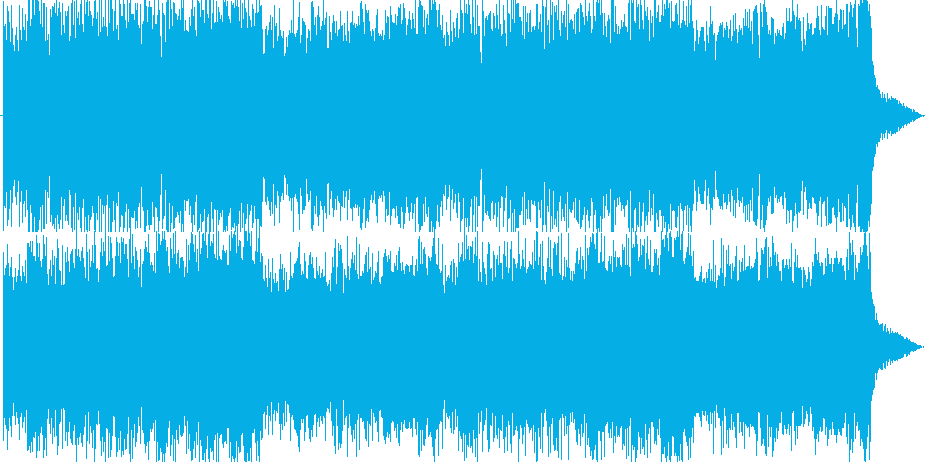 RPG/遺跡/ダンジョン/エスニックの再生済みの波形