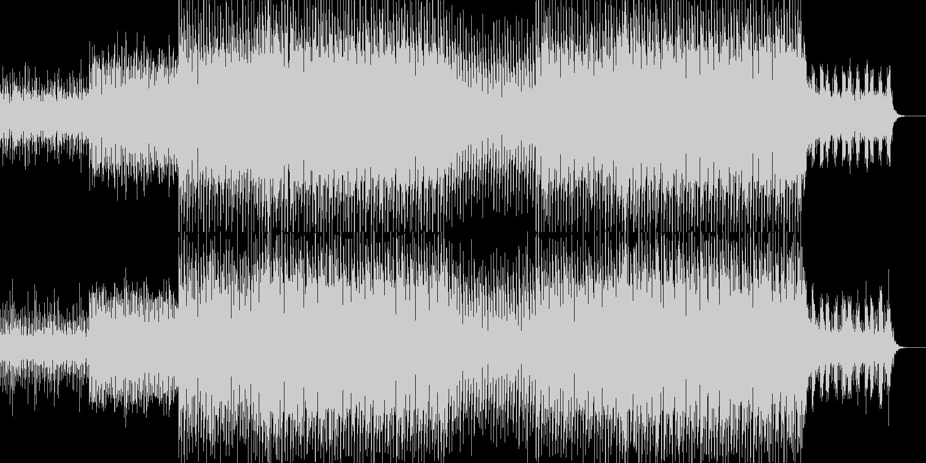 EDMポップで明るいクラブ系-37の未再生の波形