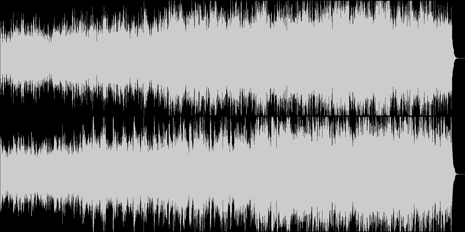 知的な企業VP・解説・感動オケ2打楽器抜の未再生の波形