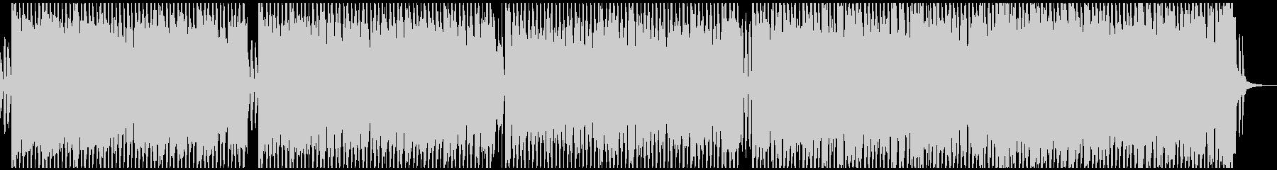 聖者の行進 ほのぼの スライドギター抜きの未再生の波形
