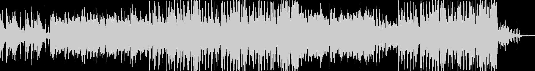 穏やかなピアノ曲4/OP・ED有の未再生の波形