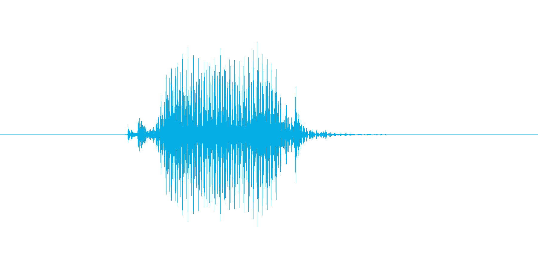 5(5、ご)の再生済みの波形