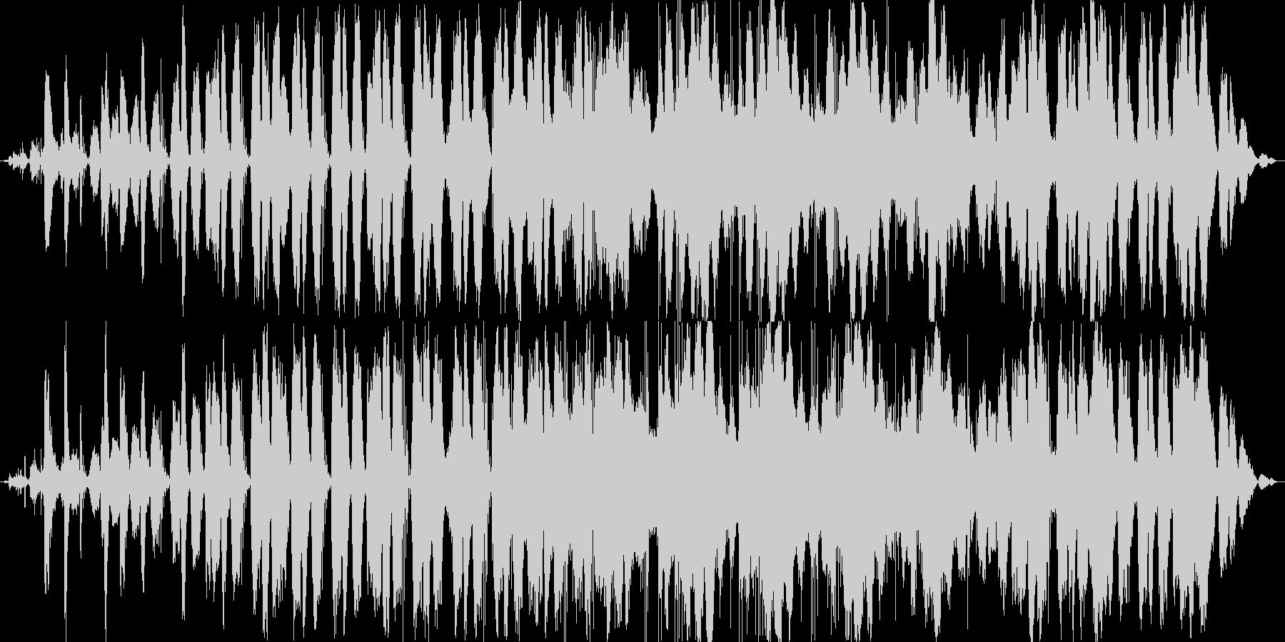 アンビエントなサウンドで、ドキュメンタ…の未再生の波形