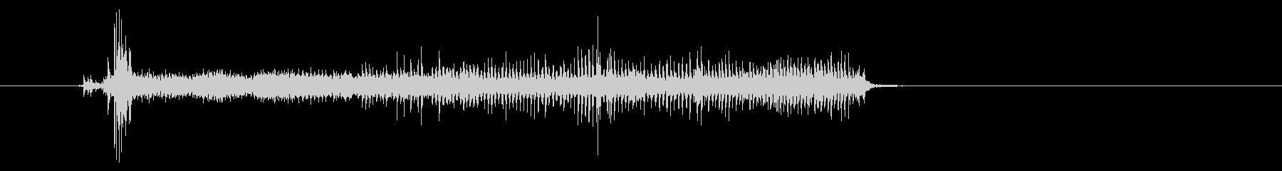 カメラ コンデジ01-08(ズーム)の未再生の波形