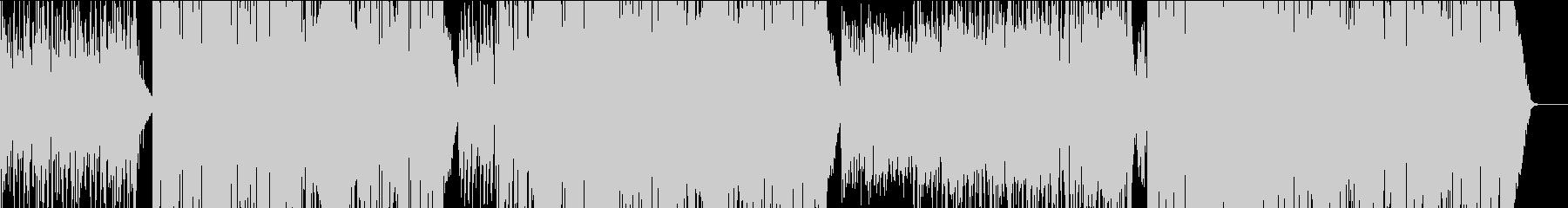 シンプルなボサノバ_03の未再生の波形