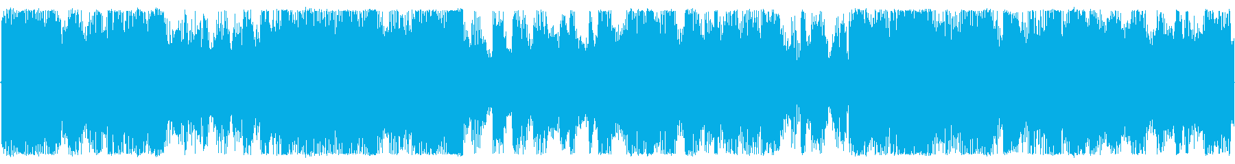 明るめで少し大人っぽい雰囲気の楽曲です。の再生済みの波形