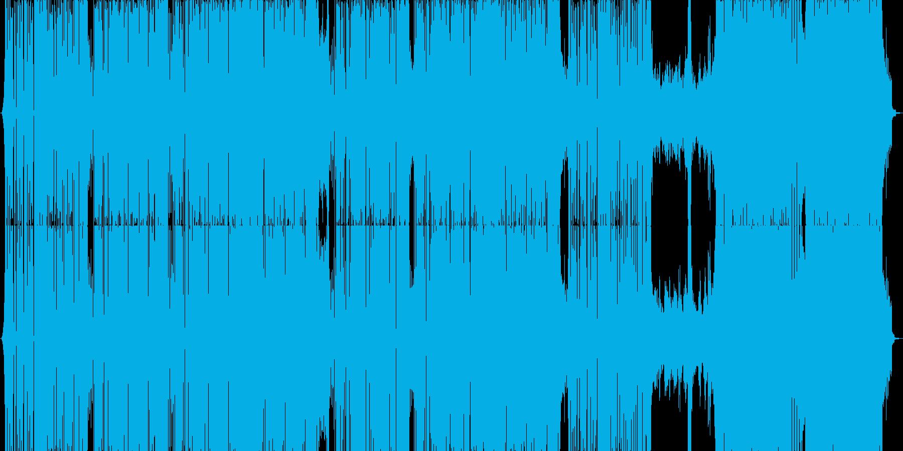 90年代のブリトニースピアーズのような…の再生済みの波形
