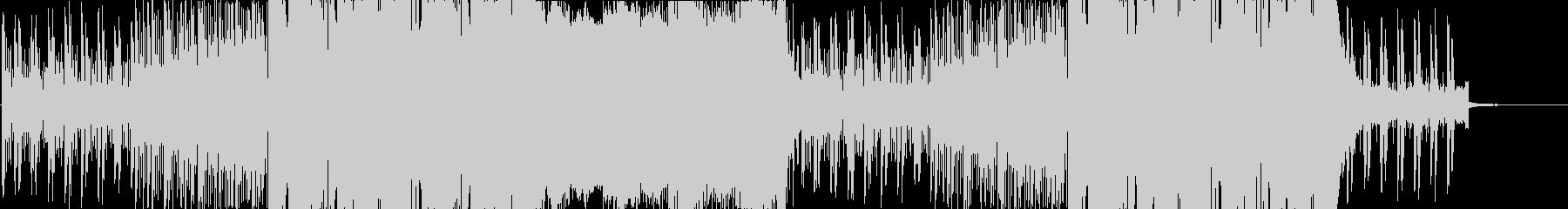 8bitロマンス/ FutureBassの未再生の波形