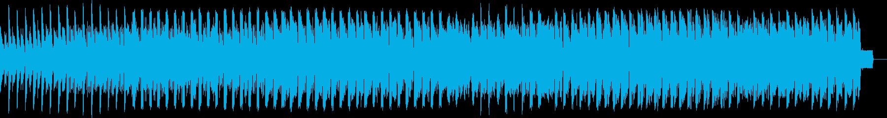sixth_booreeqの再生済みの波形
