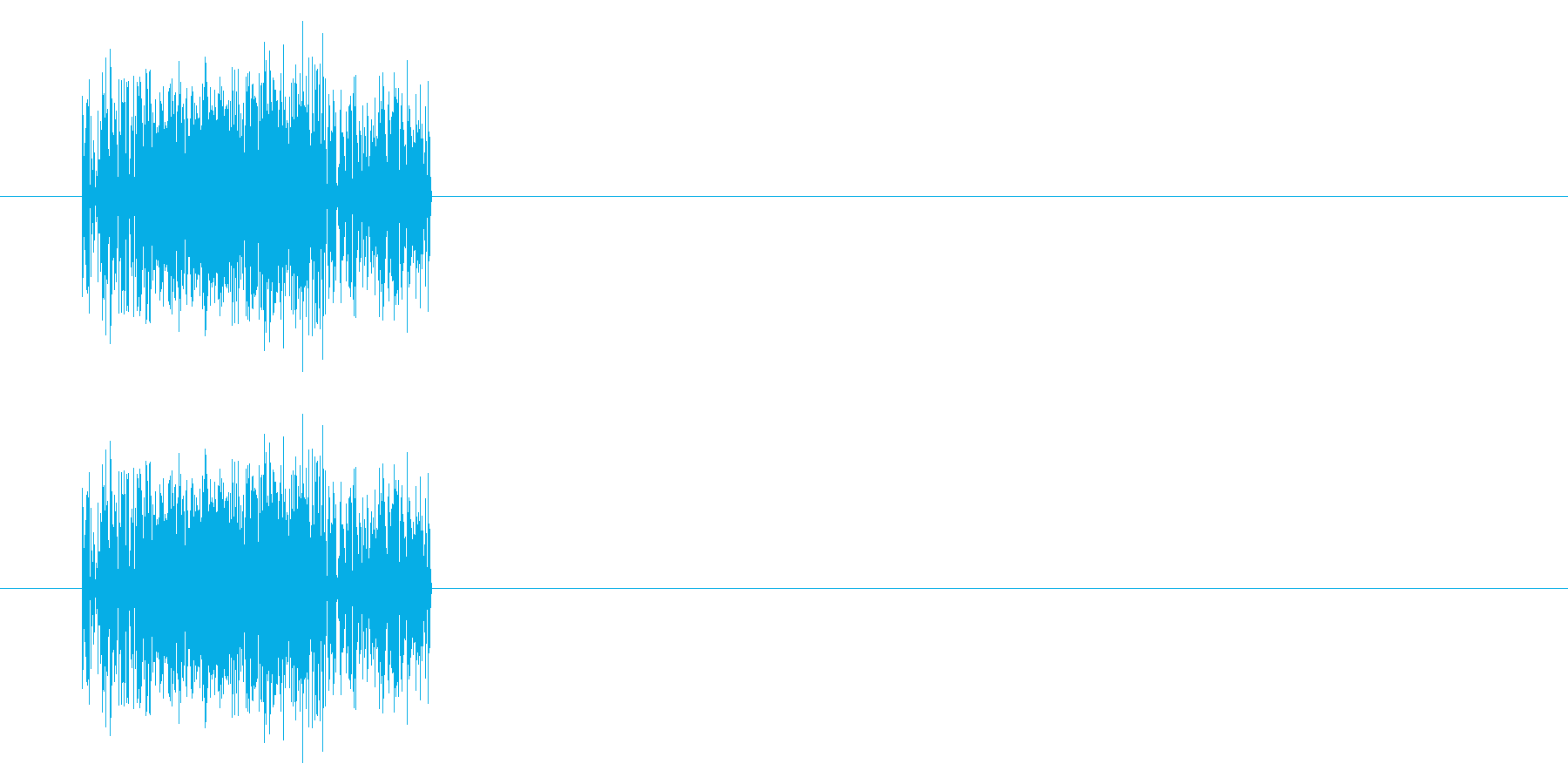 【NES RPG03-06(魔法 雷)】の再生済みの波形