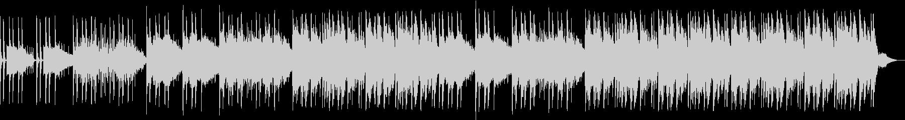 EDM  Track 15の未再生の波形