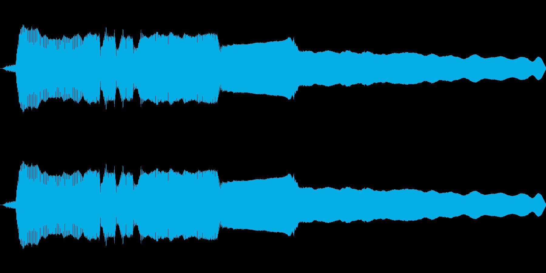 こぶし03(C)の再生済みの波形
