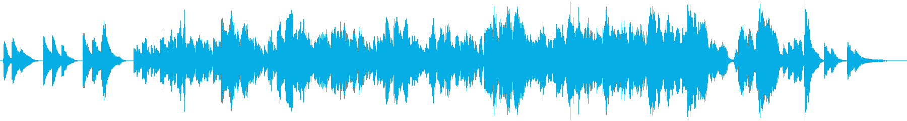 ベッリーニ作曲のクラシック声楽曲。イタ…の再生済みの波形