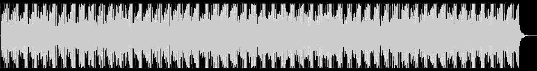 ロック・ピアノ・キラキラ・アップテンポの未再生の波形