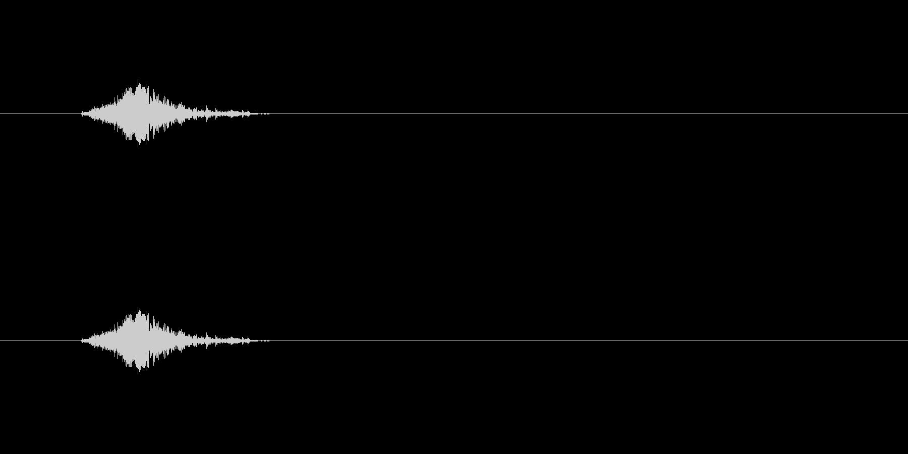 【筆箱02-4(閉じる)】の未再生の波形