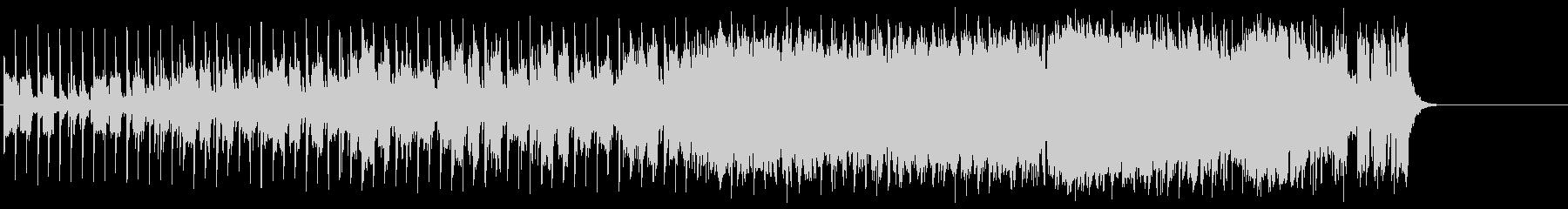ダンサブルなポップ(イントロ~A~サ…)の未再生の波形