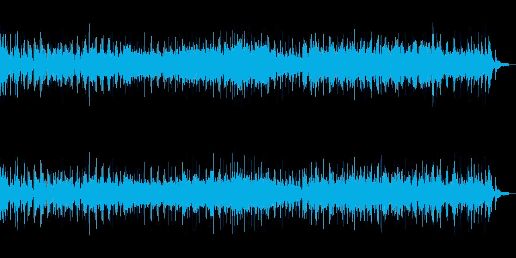 高音質♪第九ベートーベンの琴曲の再生済みの波形