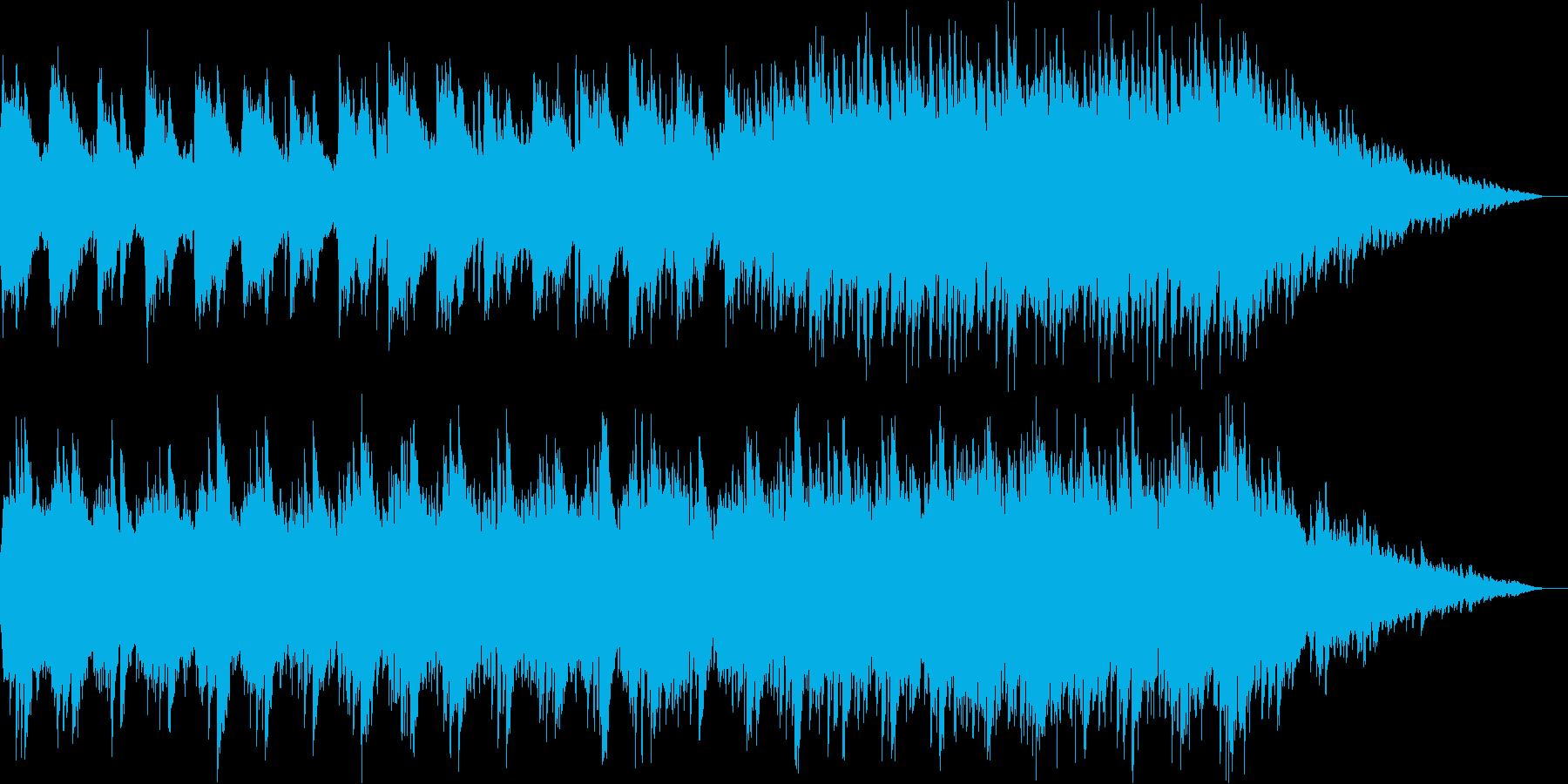 3<Aギター生演奏>はじまりの合図の再生済みの波形