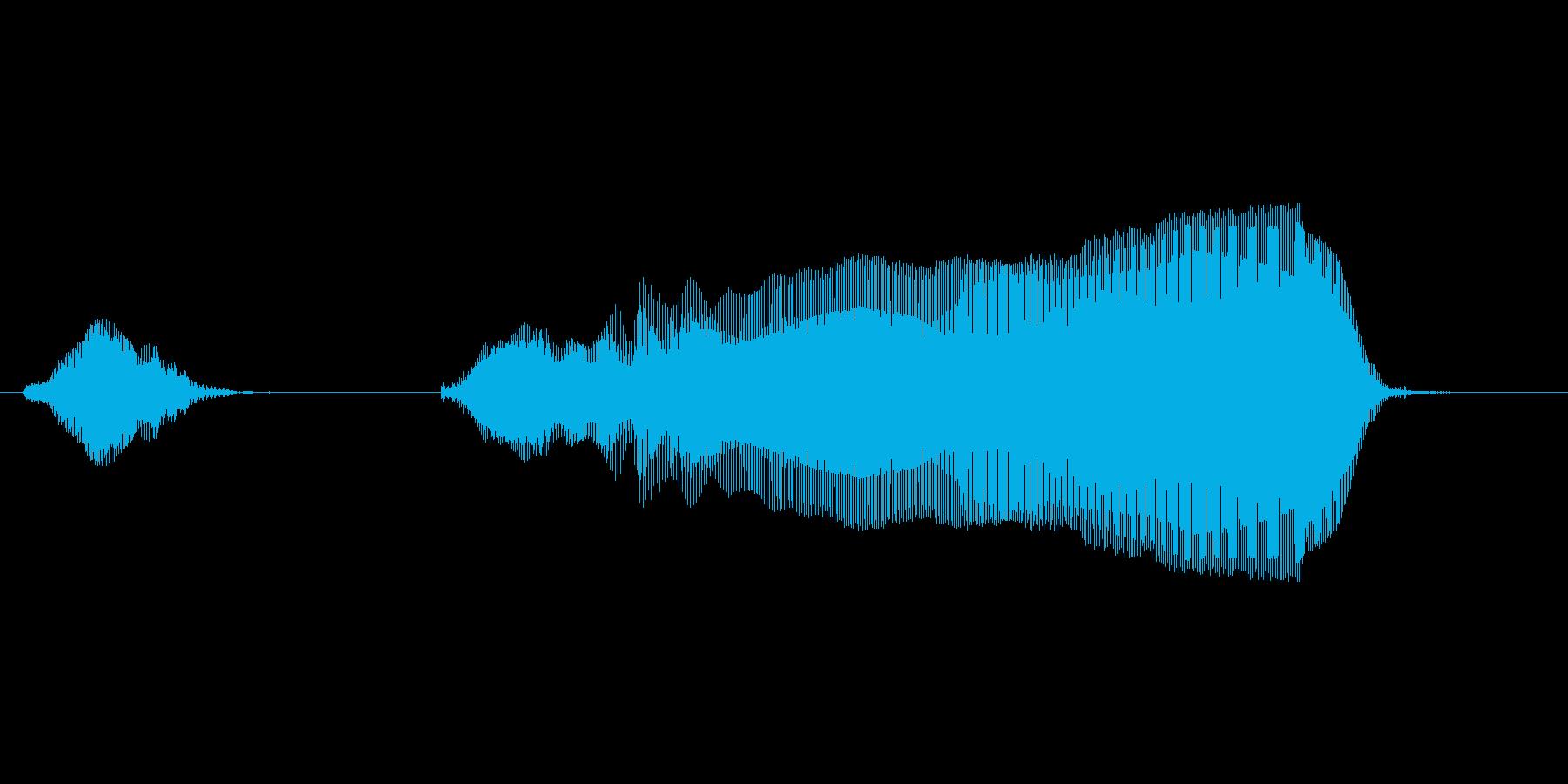 いっくよー!(Type-A)の再生済みの波形