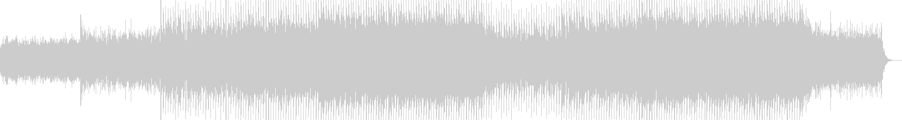 EDMポップで明るいクラブ系-39の未再生の波形
