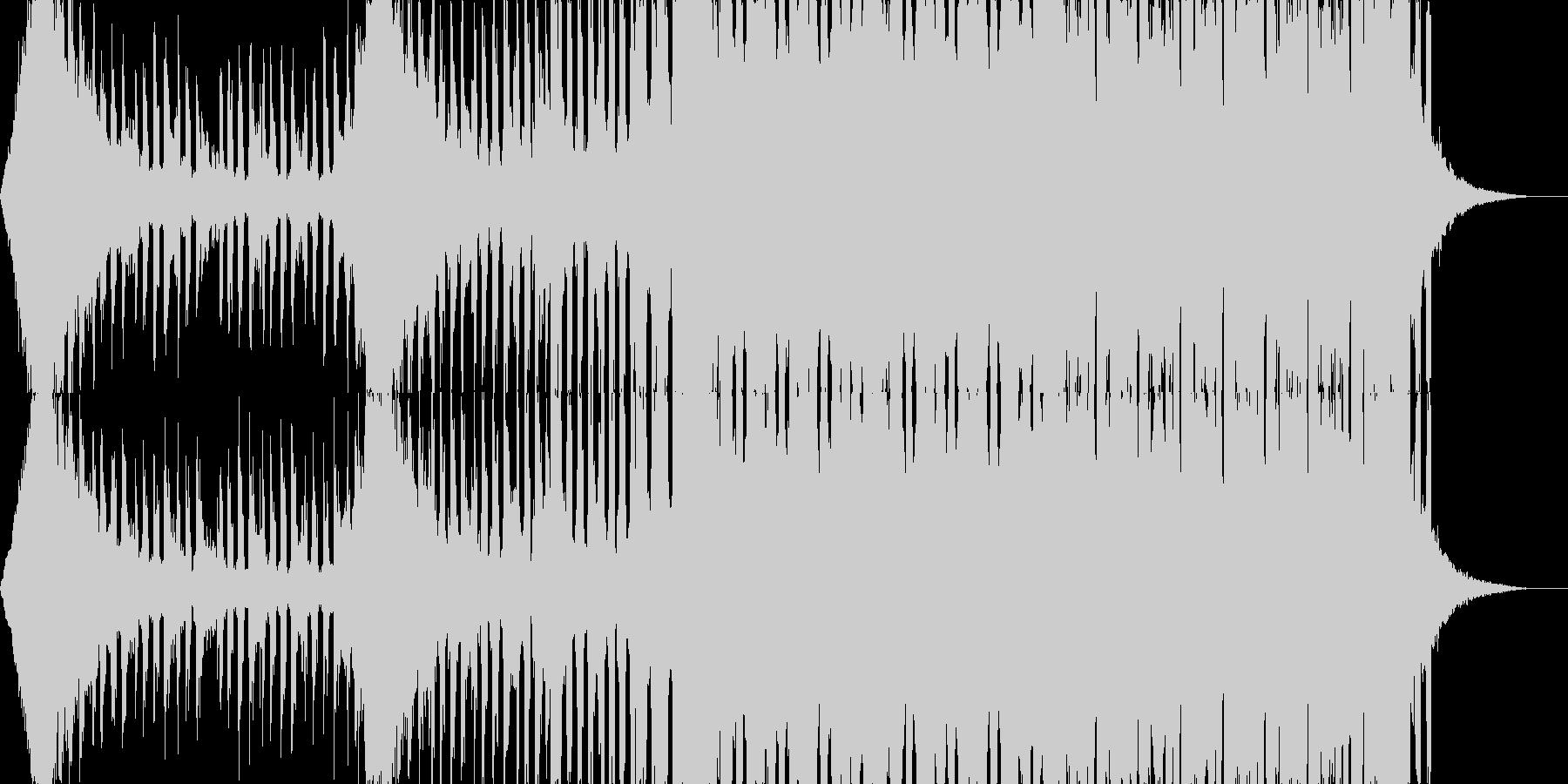 【EDM】OPや映像系に合いそうなEDMの未再生の波形