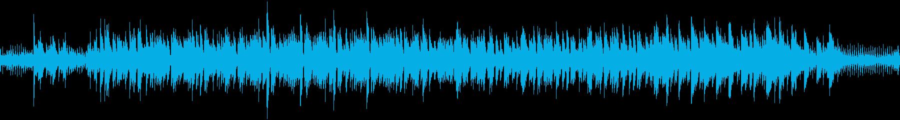 和風謎解き系ゲームのBGMなどに合いそ…の再生済みの波形