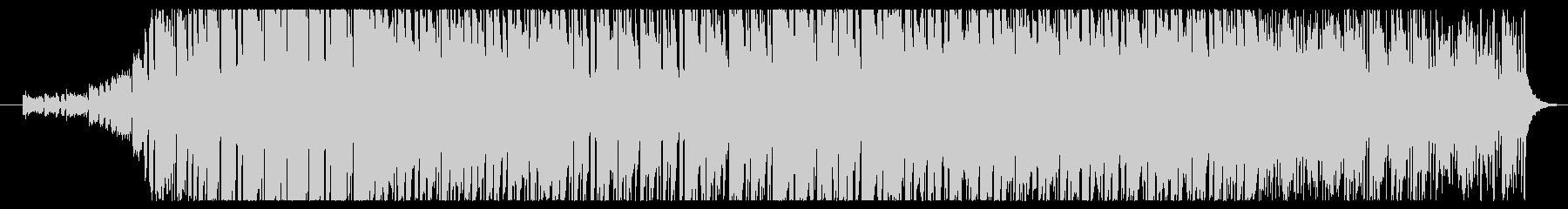 ゆる~いコミカルサウンドです。の未再生の波形