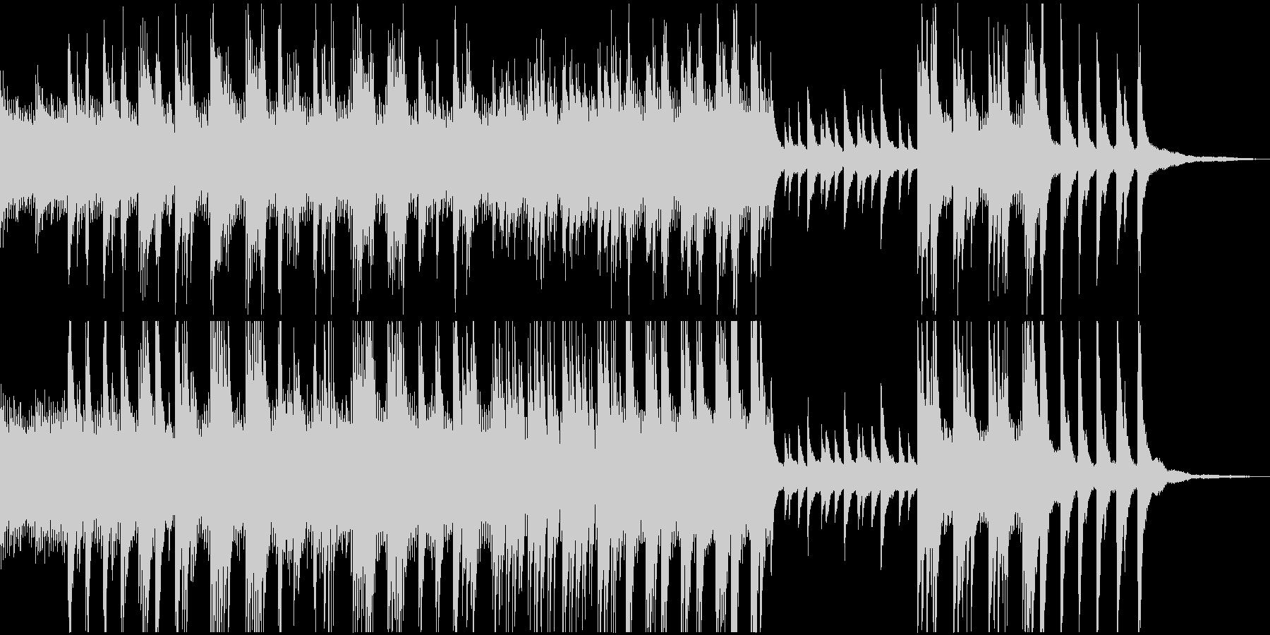 ピアノソロの穏やかな曲です_01の未再生の波形