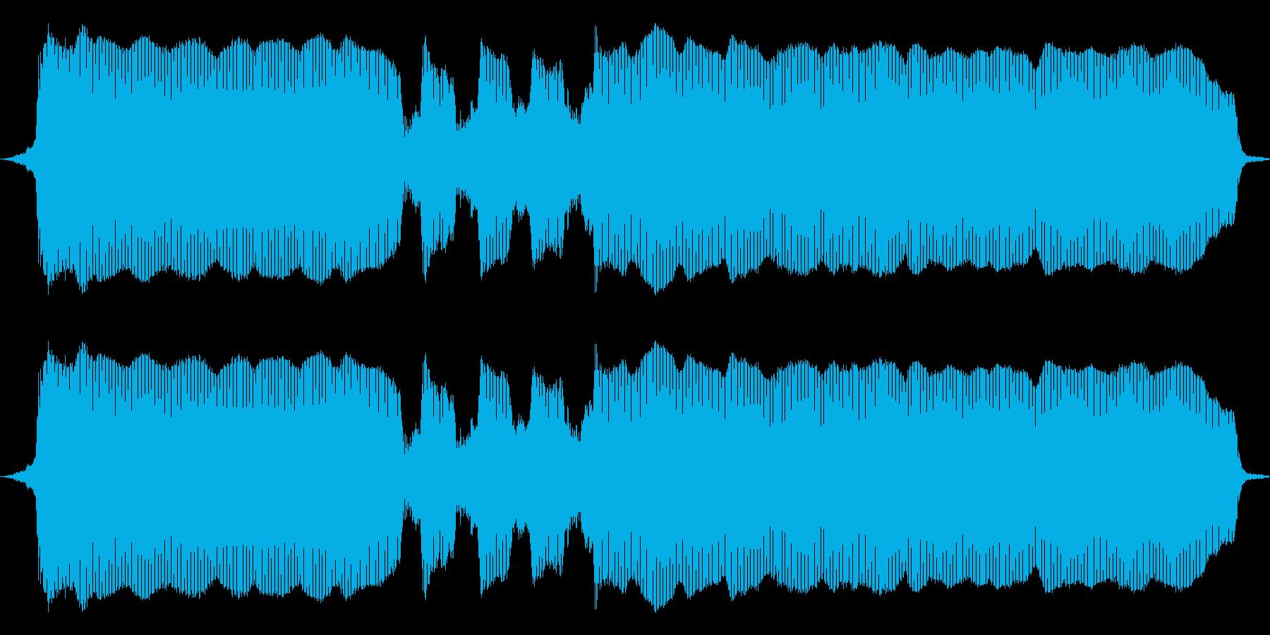 こぶし01(F#)の再生済みの波形