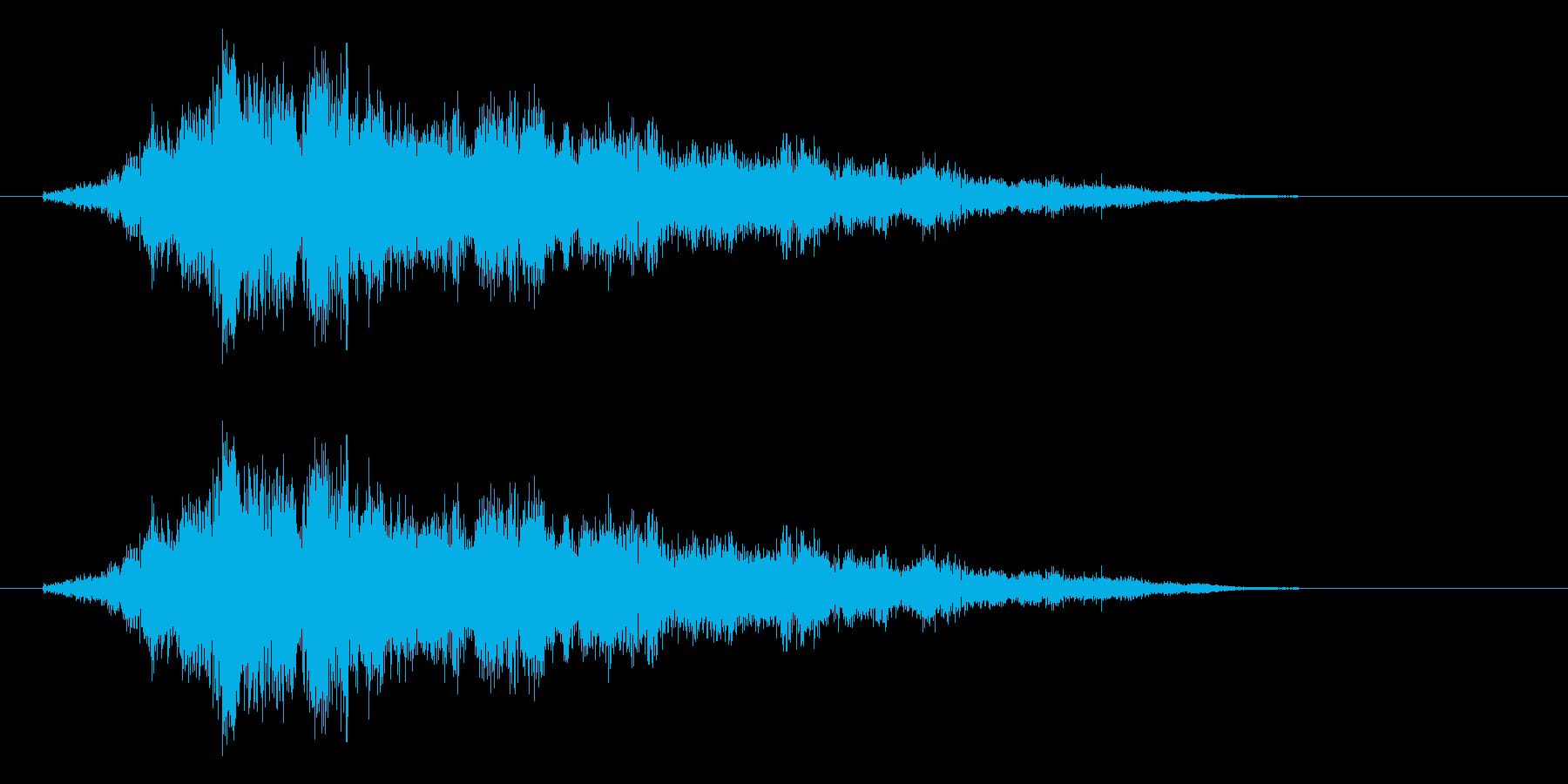 スォーッ(モンスター、魔族・不死系)の再生済みの波形