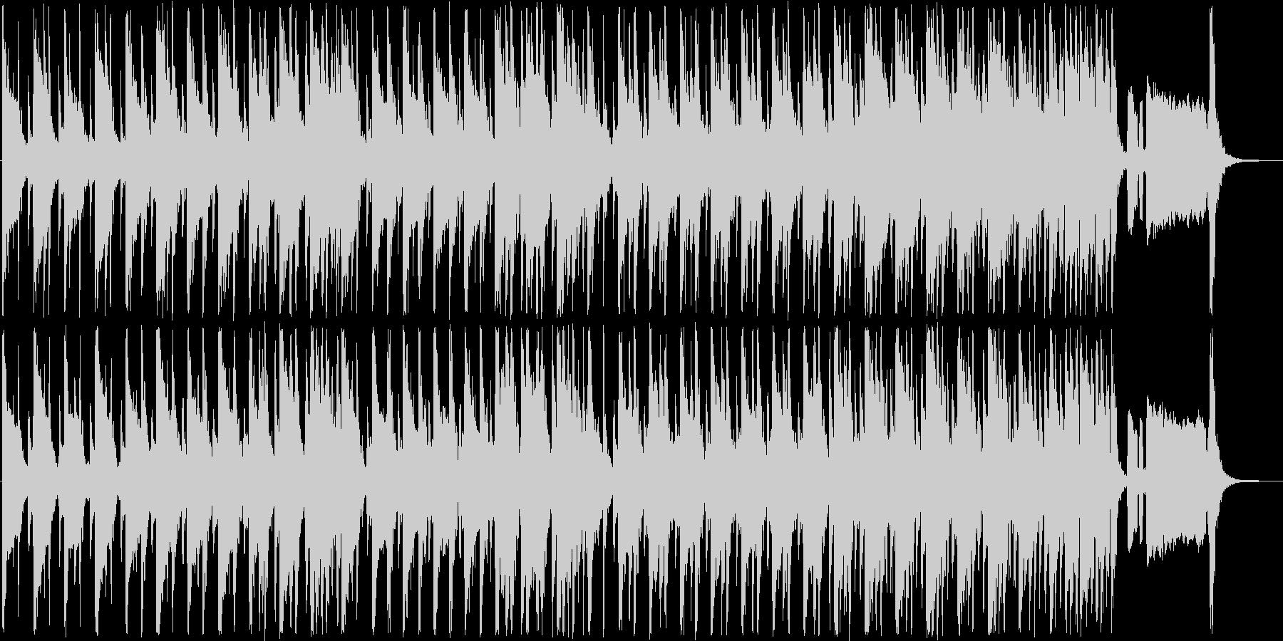 ほのぼの系シンセ・ピアノなど短めの未再生の波形