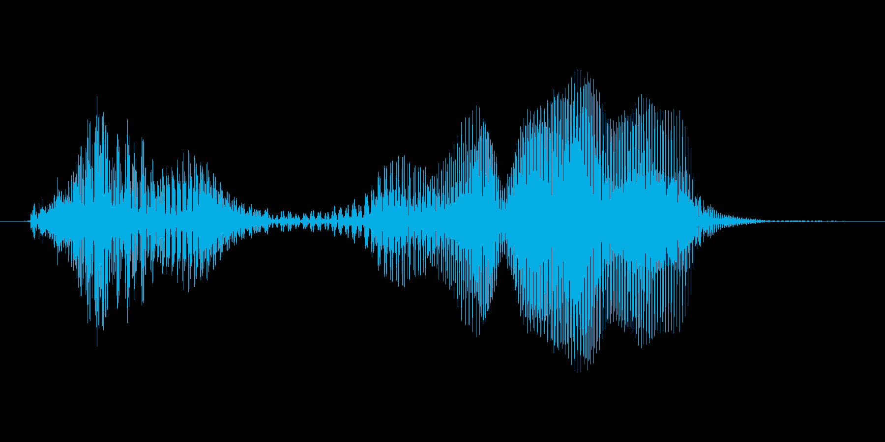 とりゃ!(Type-D)の再生済みの波形