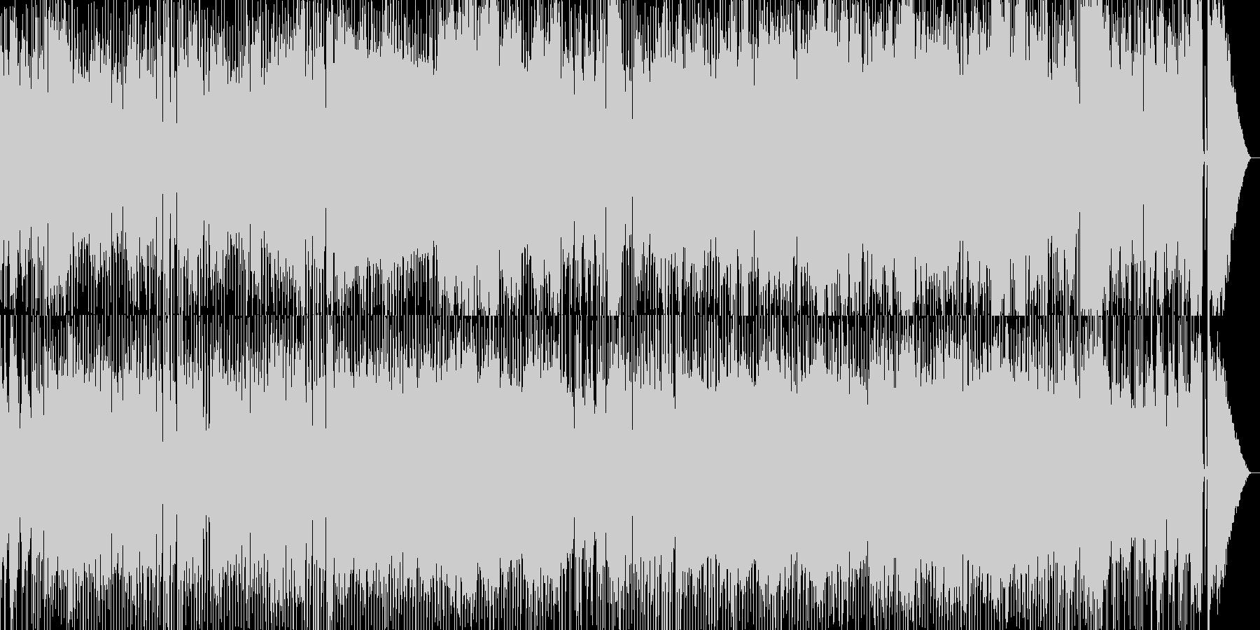 明るい兆しが見えてきた_仕事や勉強での未再生の波形