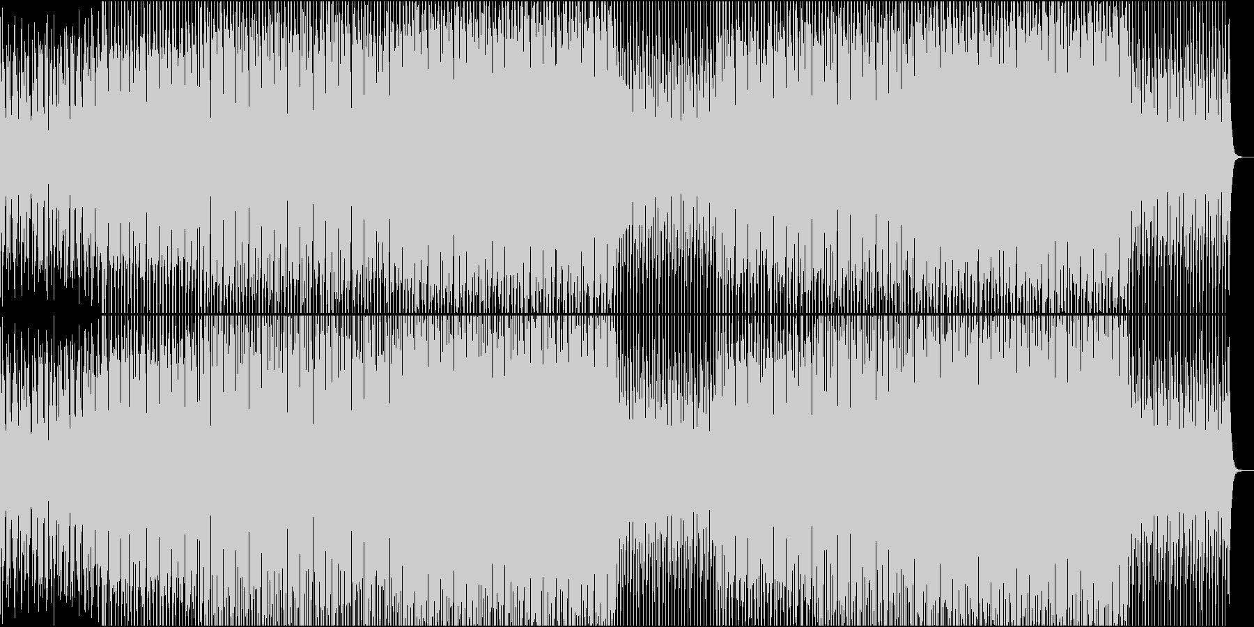 EDMポップで明るいクラブ系-55の未再生の波形