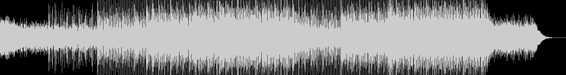 EDMポップで明るいクラブ系-35の未再生の波形