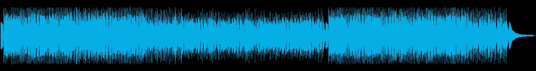 ポップなクリスマス「もみの木」♪の再生済みの波形