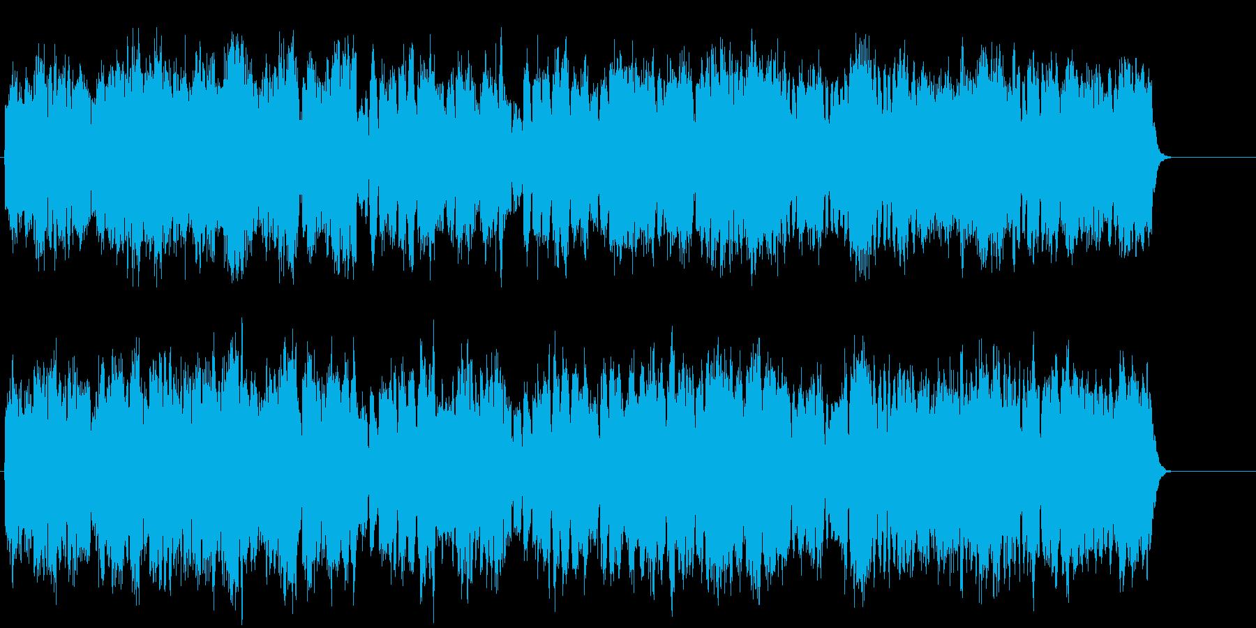 金管室内楽 優雅 美術館 歴史 朝の再生済みの波形