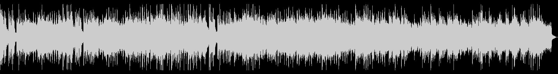トルコ行進曲 モーツァルト シンセ版の未再生の波形