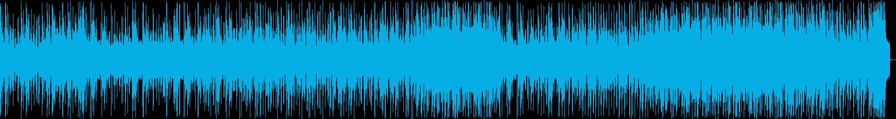 8bit 宇宙空間 スペース をイメージの再生済みの波形