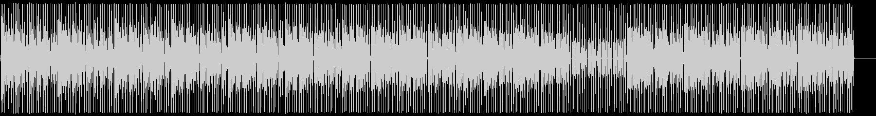 ヒップホップ/シンプル・王道/ギター/4の未再生の波形