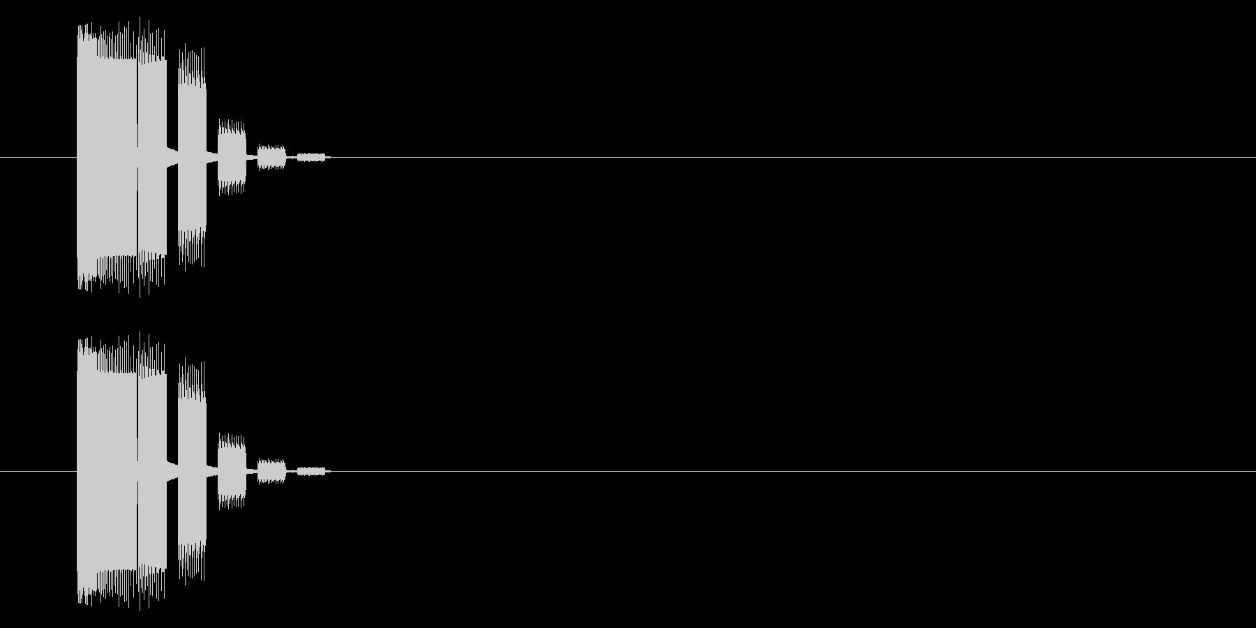 【GB 汎用02-15(ピッチ)】 の未再生の波形