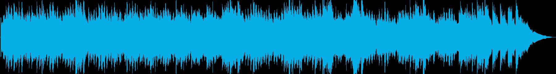 ソル作曲のEstudio作品31の3ですの再生済みの波形