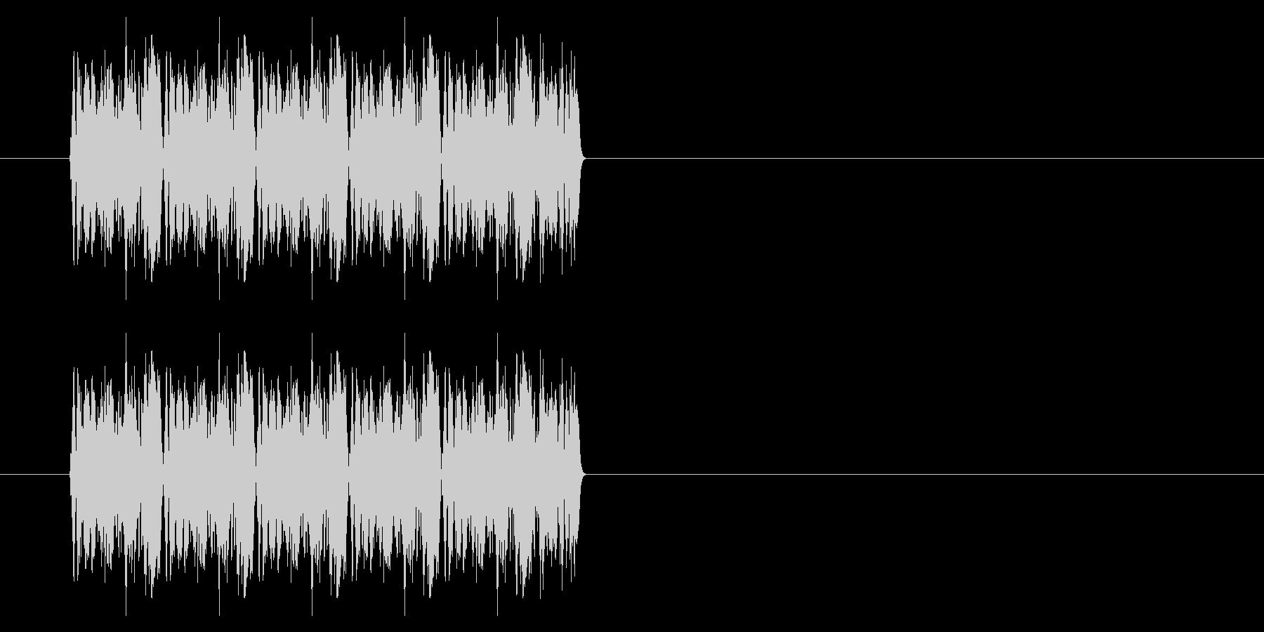 SNES レース01-07(タイヤ スキの未再生の波形