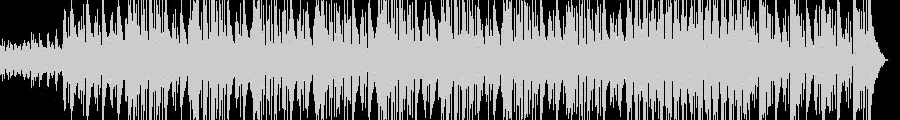 ハロウィン/怪しい/夜/ワルツ/ダークの未再生の波形