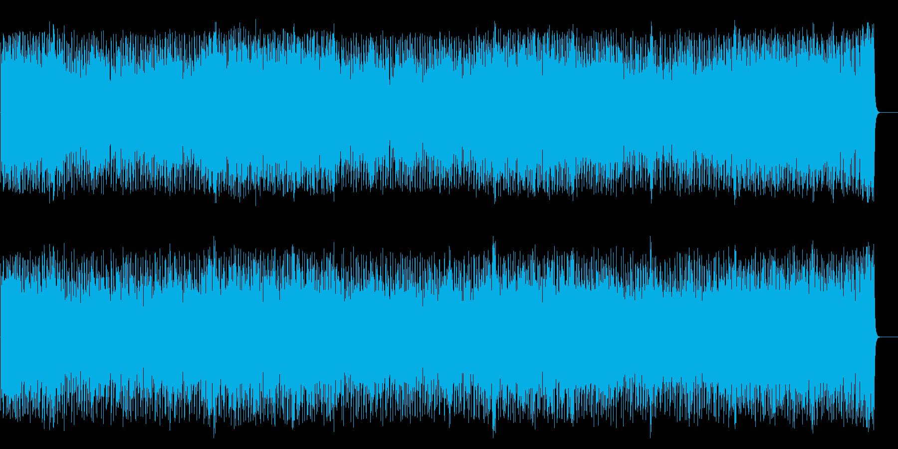 元気ハツラツOPポップス(フルサイズ)の再生済みの波形